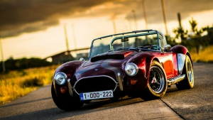 Shelby Cobra 427  YouTube